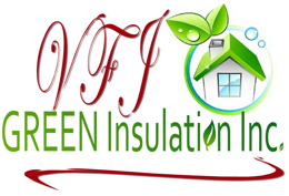 VFJ Green Insulation, Inc Logo